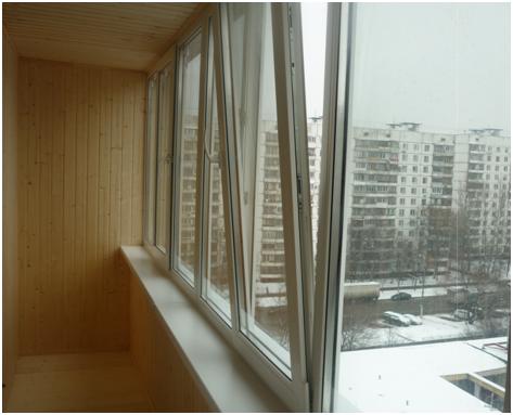 Теплое остекление - межкомнатные и входные двери, окна и фур.